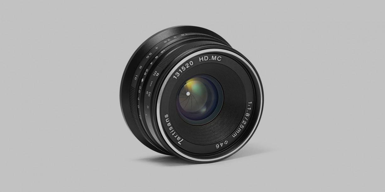 Tips Pertama Kali Pakai Lensa Manual!