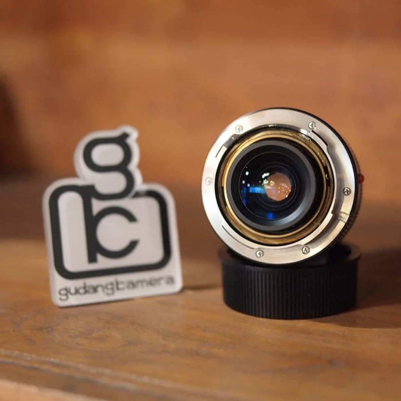 LEICA EL MARIT-M 28mm f/2.8 - MINT CONDITION |3283